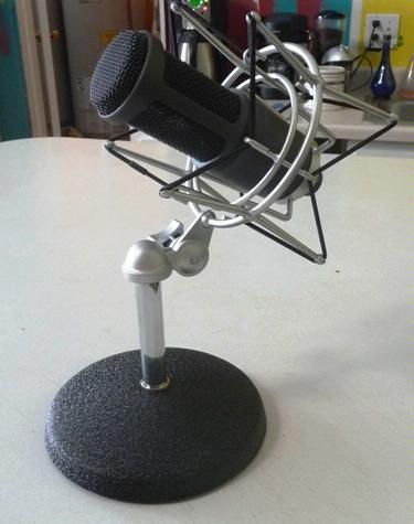 microphones. Black Bedroom Furniture Sets. Home Design Ideas