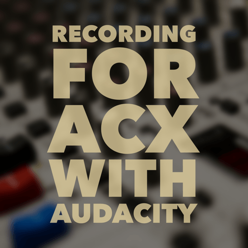 Performing well when narrating audiobooks is only one of the challenges to being a successful VO artist in that category. Using a fast and accurate method to record, edit and master that work for Audible's ACX.com is an equally important and necessary skill set to have, freeing you to fully take advantage of this amazing site's opportunities.