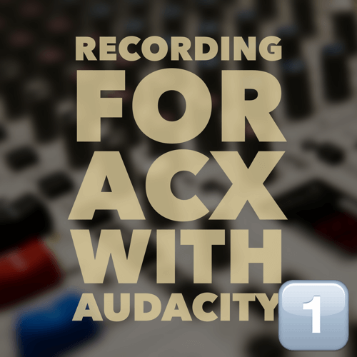 Performing well when narrating audiobooks is only one of the challenges to being a successful VO artist in that category. Using a fast and accurate method to record, edit and master that work for Audible's ACX.com is an equally important and necessary skill set to have, freeing you to fully take advantage of this amazing site's opportunities. In this first of two parts, we look specifically at prepping your recording session, and recording with high quality, and ease of editing.
