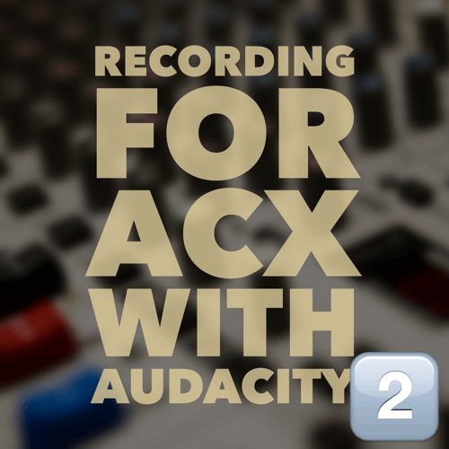 Performing well when narrating audiobooks is only one of the challenges to being a successful VO artist in that category. Using a fast and accurate method to record, edit and master that work for Audible's ACX.com is an equally important and necessary skill set to have, freeing you to fully take advantage of this amazing site's opportunities. This second of 2 parts will show you how to edit and master the recordings you made in Part 1.