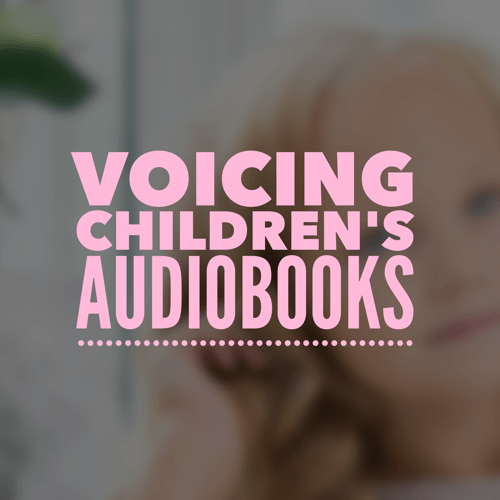 It's the oldest of all voiceover skills – reading to children. We've all done it when baby-sitting, but what about as a job category? Raise your skill level in the vast category of children's audiobooks, learn how to master both the craft and the business side of juvenile literature performance, and open a whole new world of work and profit.