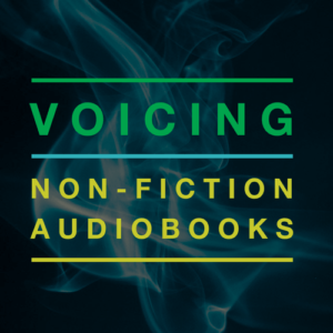 Fiction audiobooks may rule the available shelf space on Audible, Amazon and iTunes, but it's far from the only category in which VO talent can thrive. From do-it-yourself books, self-help guides, and manuals to textbooks, history tomes and more, this category is filled with opportunity for the digital VO performer, as well as the traditional voiceover talent.