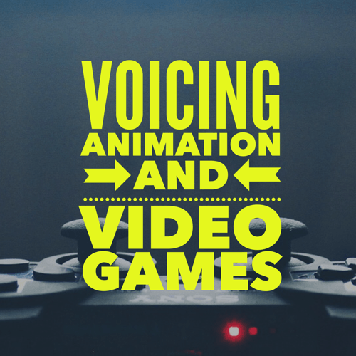 This class will bring out the Betty Rubble and Maximus Prime in you. One of the most difficult categories of VO to crack, learn world-class techniques for voicing videogames, animation and anime production online and broadcast on TV and cable.
