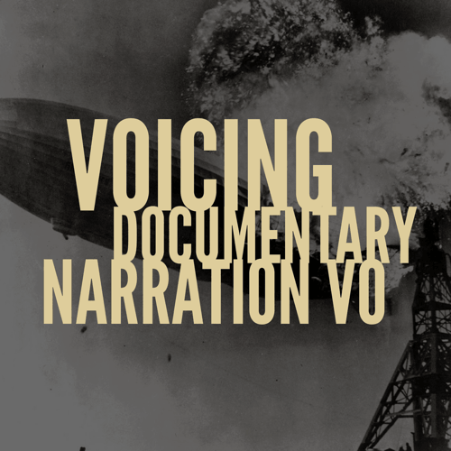 Elegantly handling documentary narration is part and parcel of the professional VO artist's set of tools. From work on channels like Nat GEO, The History Channel and Style, to the networks like the BBC and FOX, to movie theater releases that cover the gamut from nature to historical biography, this category of voicework is rewarding, challenging, and ultimately, profitable.