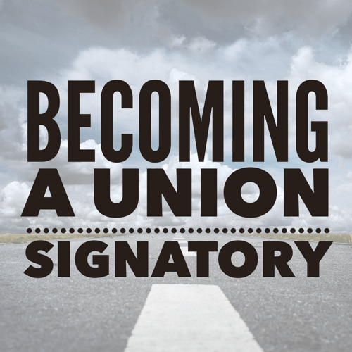 Legally and ethically turn non-union work into union work. In one of the most requested classes ever held, you will be walked through the process of becoming a producer, as well as voice talent, for the purposes of taking non-union work and covering it under your very own union production agreement.