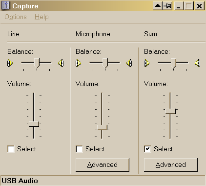 capture-mixer