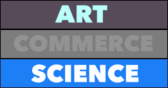 An art and science class