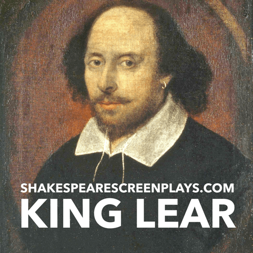 the sins of king lear in william shakespeares play Free essay: king lear is to blame in william shakespeare's play, king lear, the main character, king lear, claims to be a man more sinned.