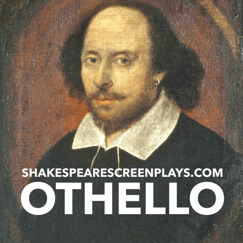 the themes of jealousy and chicanery in othello by william shakespeare William shakespeare's comedy about helena, the new wife of count bertram,  who resorts to chicanery to win the respect and affection of her.