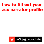 labs-how-to-fill-out-your-acx-narrator-profile