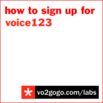 labs-how-to-sign-up-for-voice123