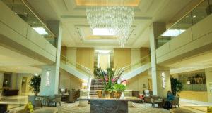 hilton-lobby