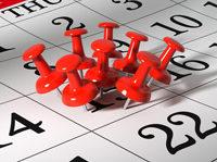 pins-in-calendar